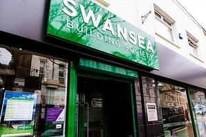 Swansea Building Society interest rate change following B of E Base Rate changes