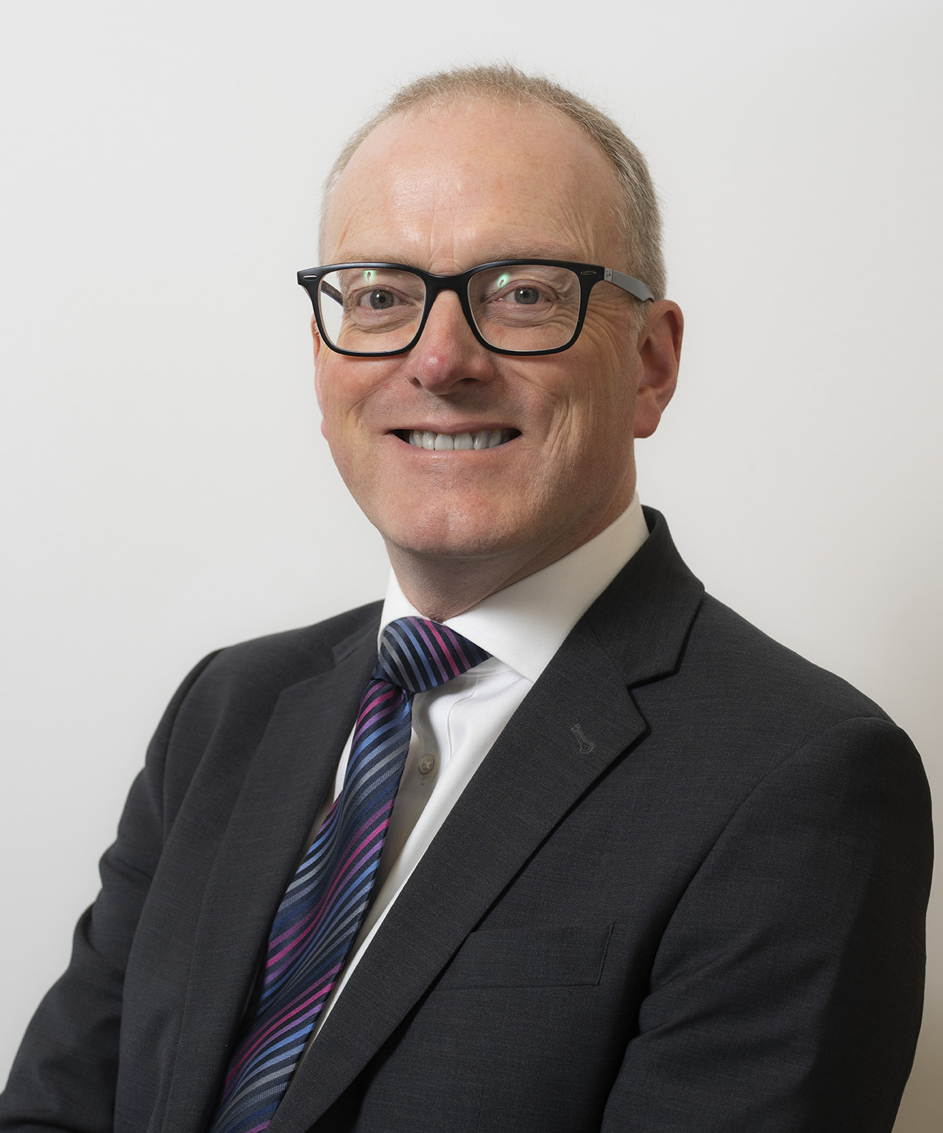 We continue to boost our team with another senior appointment
