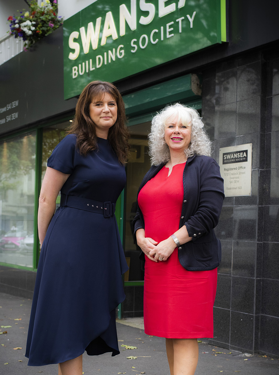 Demand for properties increases business in West Wales